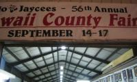 56th Hawaii County Fair