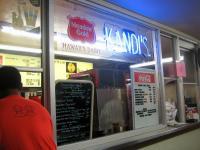 Kandi's Order Window