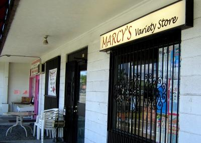 Marcy&#8217;s Variety Store