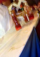Loco Moco Condiments