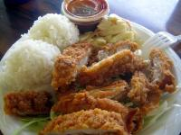 Verna&#8217;s Chicken Katsu