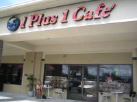 1 Plus 1 Cafe