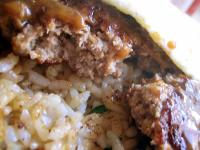 Loco Moco Close-up