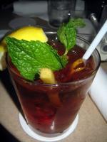 Halekulani Iced Tea