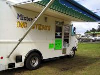 Mister D's Ono Steaks Lunch Wagon