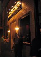 Outside Nichol's