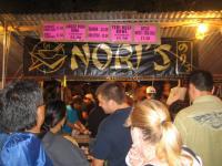 Nori's Sign
