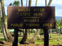 Wailoa State Park